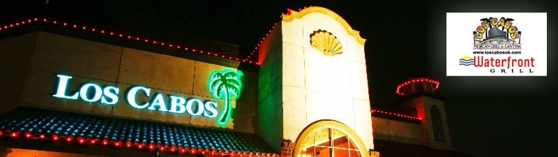 Los cabos mexican grill cantina for 300 riverwalk terrace jenks ok